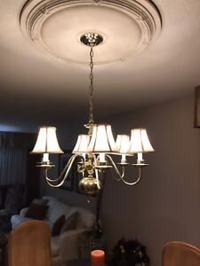 Chandeliers | Buy or Sell Indoor Lighting & Fans in Thunder Bay ...