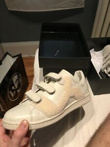 Bnib RAF SIMMONS STAN SMITH RARE