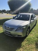 Toyota Camry Altise 2007  Cloverdale Belmont Area Preview