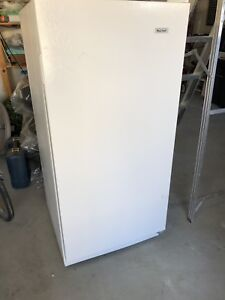 Freezer - Full Working Condition