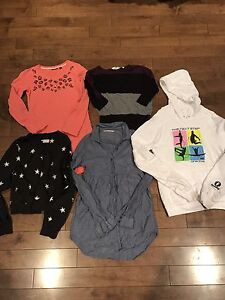 Lot girls clothing 8/10 in great condition