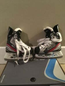 New Girls Bauer Vapor Skates