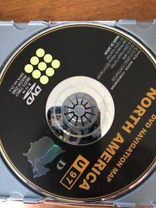 Toyota DVD Navigation disc