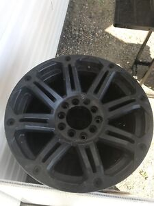 """17"""" Aftermarket Rims (Need gone before the 21st)"""