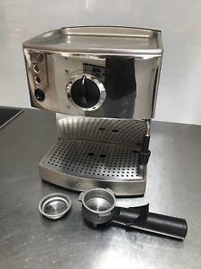Sunbeam coffee machine in perth region wa coffee machines sunbeam coffee machine fandeluxe Images