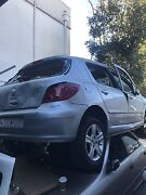 Peugeot 307 parts Gladesville Ryde Area Preview