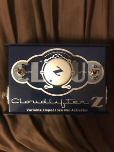 Cloudlifter - Z Mic Activator