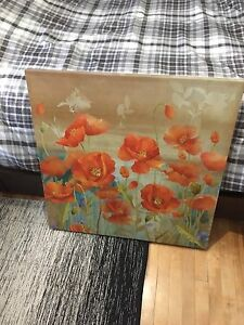 Canvas painting 50 OBO