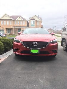 2016 Mazda6 GT in immaculate condition for only $454/month