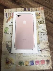 iPhone 7 32Gb  trade or sell