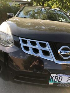 Well maintained Nissan Rogue for sale