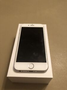 iPhone 6-Rogers 16g