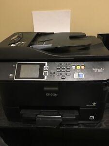 Epson printer / photocopier