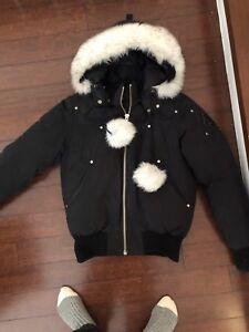 Women's Moose Knuckles Jacket  (PRICE DROP)