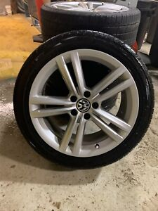 18 inch rims with 235/45R18