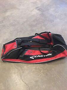 Easton boys baseball bag**sold. Pending pickup **