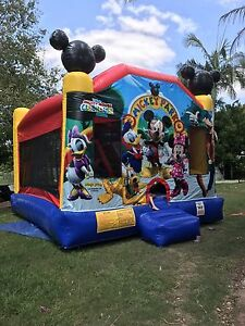 Jumping castle hire! Water slide!! Burpengary Caboolture Area Preview