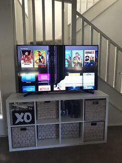 TV (broken screen)