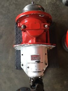 Sd 309 for jet boat