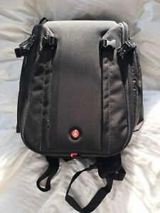 Manfrotto Backpack 20 camera backpack