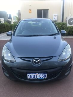 Mazda 2 Neo 2012 Canning Vale Canning Area Preview