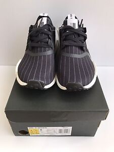 Adidas NMD R1 x Bedwin Black Size Womens US 7 BRAND NEW Chatswood Willoughby Area Preview