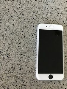 iPhone 6 - 64gb - $175