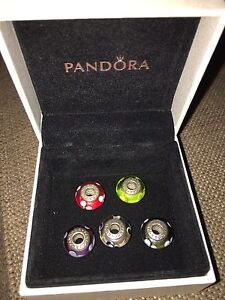 Pandora charms Camperdown Inner Sydney Preview