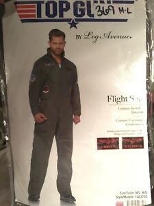 Top gun goose maverick flight suit costume