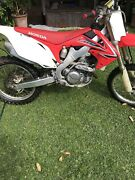 Crf450r honda Dawesville Mandurah Area Preview