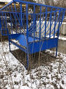 Goat/Sheep feeders for sale