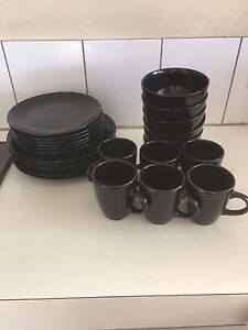 Dinner set Alexander Heights Wanneroo Area Preview