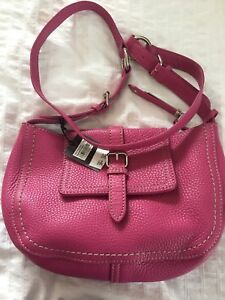 Pink  Leather Cole Hann
