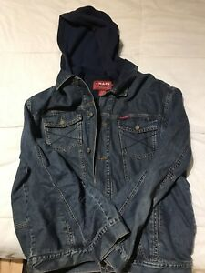 Chaps Ralph Lauren Men's Jean Jacket XL