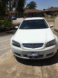 2009 Holden Berlina Meadow Heights Hume Area Preview
