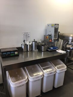Commercial Kitchen for Lease - Mooloolaba