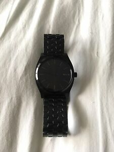Nixon watch - the time teller (never worn)