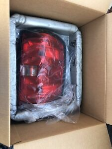 Chevy Tail Light