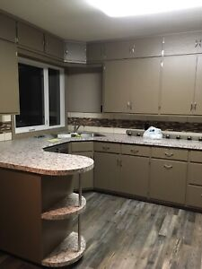 Country house for rent , wetaskiwin area