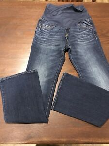 Brand new Maternity Jeans (size 2)