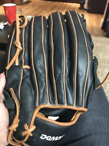 Demarini softball glove