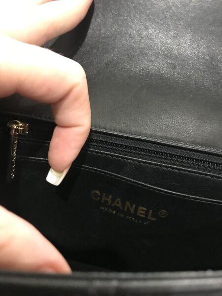cefa45305b20b6 Chanel chevron mini with ghw | Bags | Gumtree Australia Parramatta Area -  Dundas | 1216332864