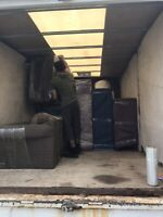 LAST MINUTE SPECIAL MOVERS $65 per hr. Call/txt 902-449-9974 !!