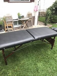 Master Massage Table Made in Chicago