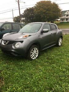2016 Nissan SV Juke -  Take Over Payments or Buyout