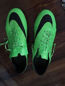 Soccer Boots Glandore Marion Area Preview