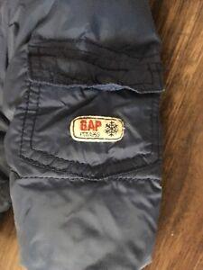 Boys Gap size 2T winter coat