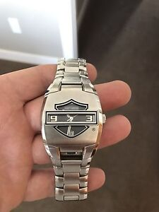 Men's Bulova Watch