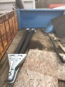 5000 lb. Towing Bar