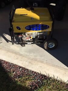 For Sale 6500W Generator